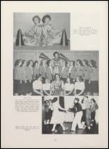 1949 Yreka High School Yearbook Page 54 & 55