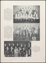 1949 Yreka High School Yearbook Page 56 & 57