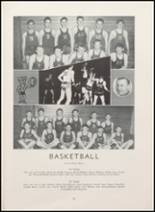 1949 Yreka High School Yearbook Page 58 & 59
