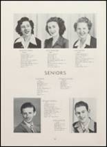 1949 Yreka High School Yearbook Page 66 & 67