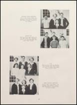 1949 Yreka High School Yearbook Page 70 & 71