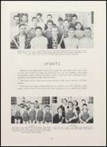 1949 Yreka High School Yearbook Page 72 & 73