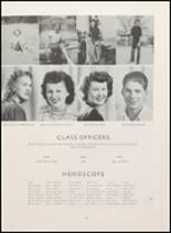 1949 Yreka High School Yearbook Page 78 & 79