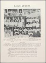 1949 Yreka High School Yearbook Page 82 & 83