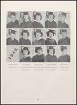 1949 Yreka High School Yearbook Page 90 & 91