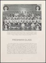1949 Yreka High School Yearbook Page 98 & 99