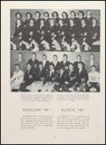 1949 Yreka High School Yearbook Page 102 & 103