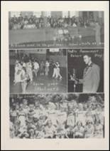 1949 Yreka High School Yearbook Page 118 & 119
