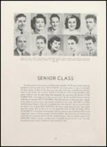 1949 Yreka High School Yearbook Page 124 & 125