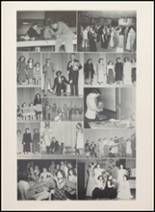 1949 Yreka High School Yearbook Page 126 & 127