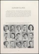 1949 Yreka High School Yearbook Page 128 & 129