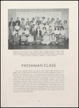 1949 Yreka High School Yearbook Page 130 & 131