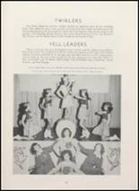 1949 Yreka High School Yearbook Page 138 & 139