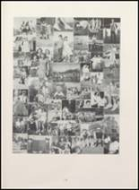 1949 Yreka High School Yearbook Page 140 & 141