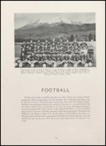 1949 Yreka High School Yearbook Page 142 & 143
