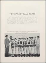 1949 Yreka High School Yearbook Page 146 & 147