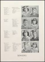 1949 Yreka High School Yearbook Page 158 & 159