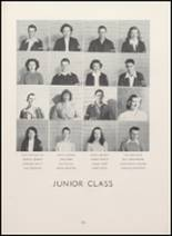 1949 Yreka High School Yearbook Page 160 & 161