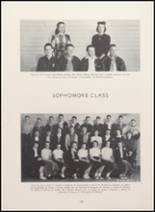 1949 Yreka High School Yearbook Page 164 & 165