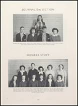 1949 Yreka High School Yearbook Page 168 & 169