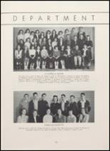 1949 Yreka High School Yearbook Page 170 & 171
