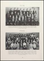 1949 Yreka High School Yearbook Page 172 & 173