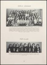 1949 Yreka High School Yearbook Page 174 & 175