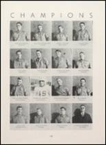 1949 Yreka High School Yearbook Page 180 & 181