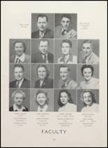 1949 Yreka High School Yearbook Page 190 & 191