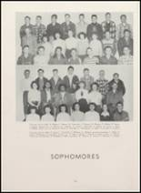 1949 Yreka High School Yearbook Page 196 & 197