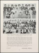 1949 Yreka High School Yearbook Page 200 & 201