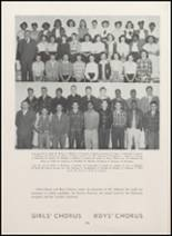 1949 Yreka High School Yearbook Page 202 & 203