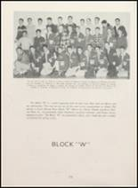 1949 Yreka High School Yearbook Page 216 & 217