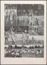 1949 Yreka High School Yearbook Page 218 & 219