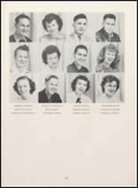1949 Yreka High School Yearbook Page 226 & 227