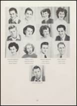 1949 Yreka High School Yearbook Page 230 & 231