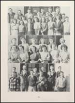 1949 Yreka High School Yearbook Page 232 & 233