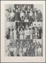 1949 Yreka High School Yearbook Page 234 & 235