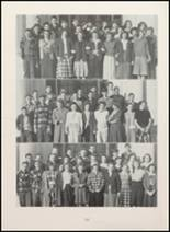1949 Yreka High School Yearbook Page 236 & 237