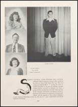 1949 Yreka High School Yearbook Page 240 & 241