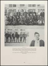 1949 Yreka High School Yearbook Page 242 & 243