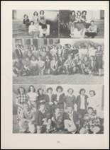 1949 Yreka High School Yearbook Page 250 & 251