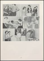 1949 Yreka High School Yearbook Page 252 & 253