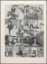 1949 Yreka High School Yearbook Page 254 & 255