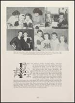 1949 Yreka High School Yearbook Page 256 & 257