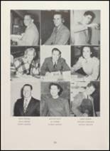1949 Yreka High School Yearbook Page 258 & 259