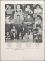 1949 Yreka High School Yearbook Page 276 & 277