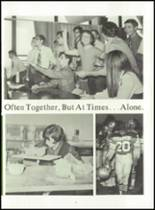 Byzantine High School Class of 1972 Reunions - Yearbook Page 8