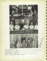1938 Macomber Vocational High School Yearbook Page 26 & 27