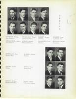 1938 Macomber Vocational High School Yearbook Page 34 & 35